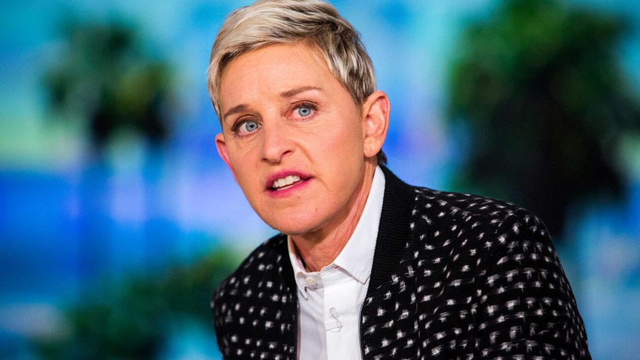 We have our hands on a copy of a letter which mean Ellen DeGeneres sent to employees of 'The Ellen DeGeneres Show'. Here's what's inside.