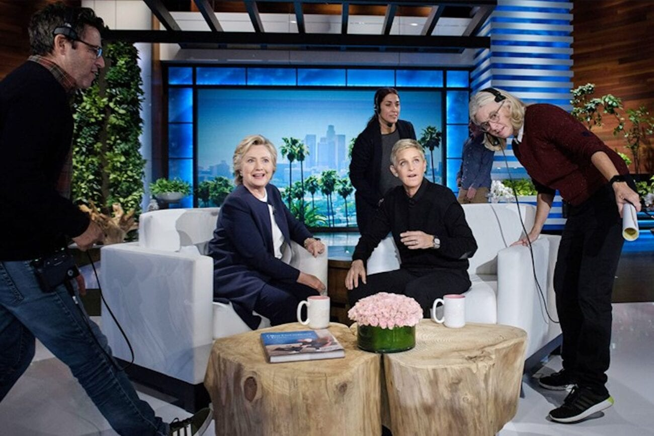 Now that Ellen DeGeneres has officially addressed the furious rumors of abuse on 'The Ellen DeGeneres Show'. Will it survive? Let's find out.