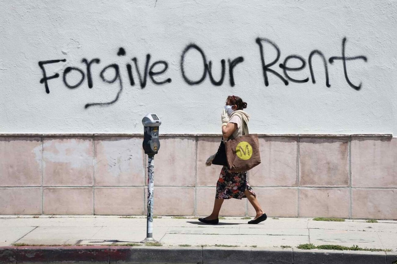 It's believed over 20 million renters (or approximately 18% of all renters) could be facing eviction this year. Here's what we know about the process.