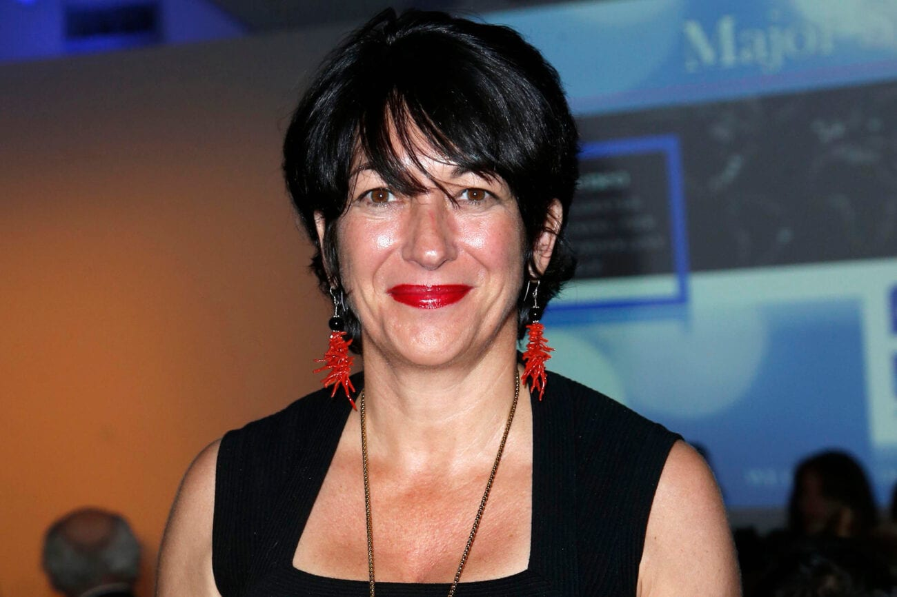 Ghislaine Maxwell's unsealed documents have hit the internet and there are all kind of horrifying details coming out; here are some of the worst.