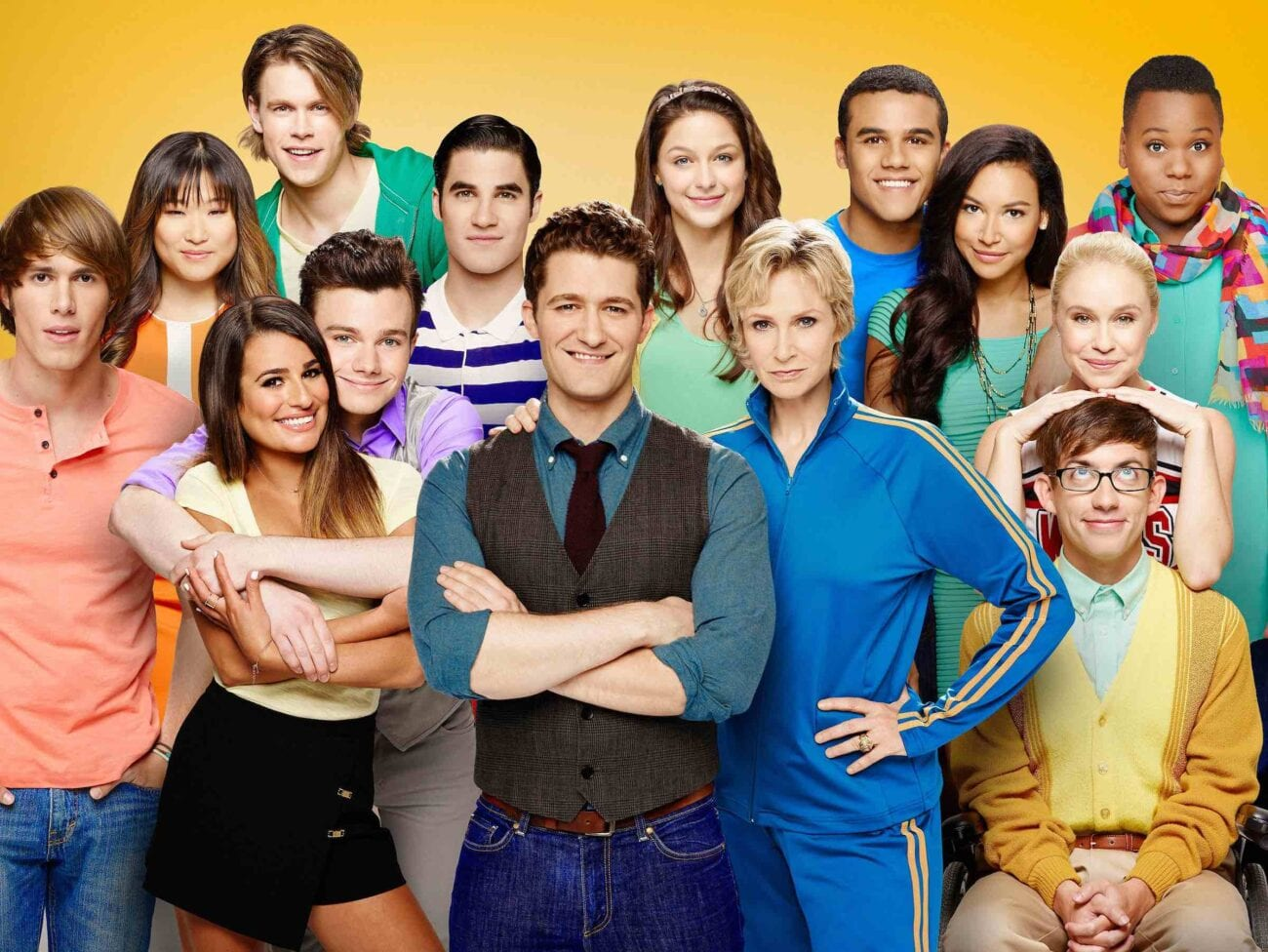 """Bad things have popped up a lot around those involved with 'Glee' and its cast. Here's everything we know about the alleged """"curse""""."""
