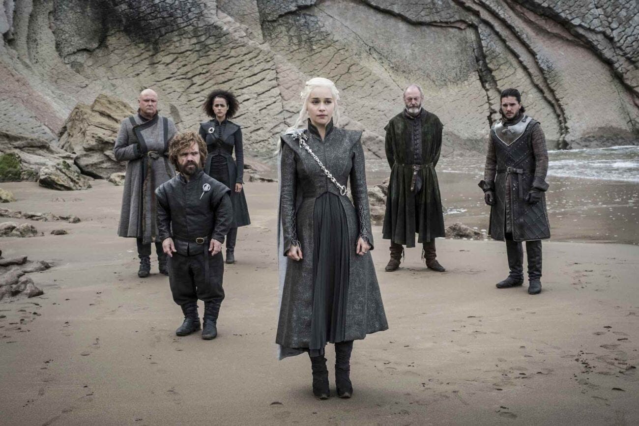 Heard the news about the 'Game of Thrones' prequel? Here's everything we know about 'House of the Dragon' and its cast.