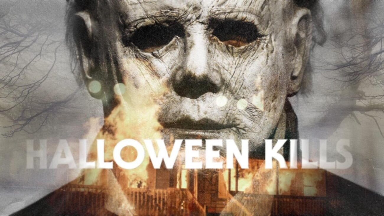 Michael Myers is making his return to the big screen in Halloween Kills, the newest addition to a film franchise spanning four decades.