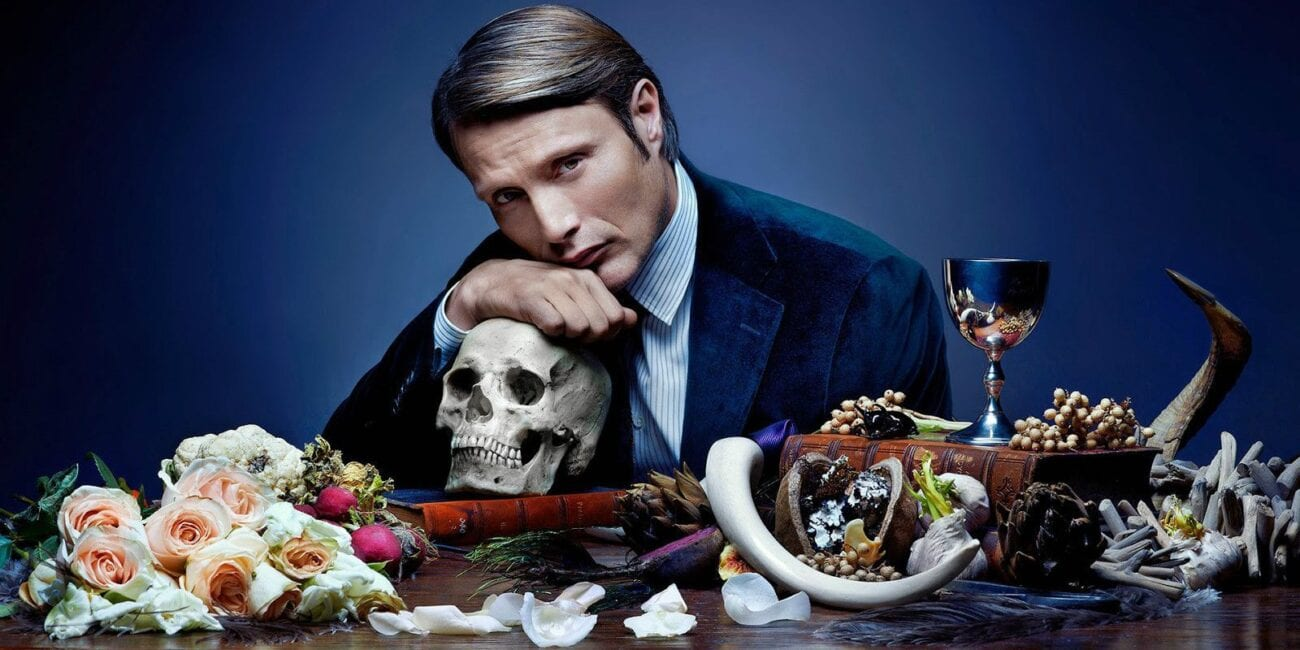 There's no TV show out there that did it like 'Hannibal'. Nothing can come close to the drama or horror elements. We demand a season 4 of the hit show!