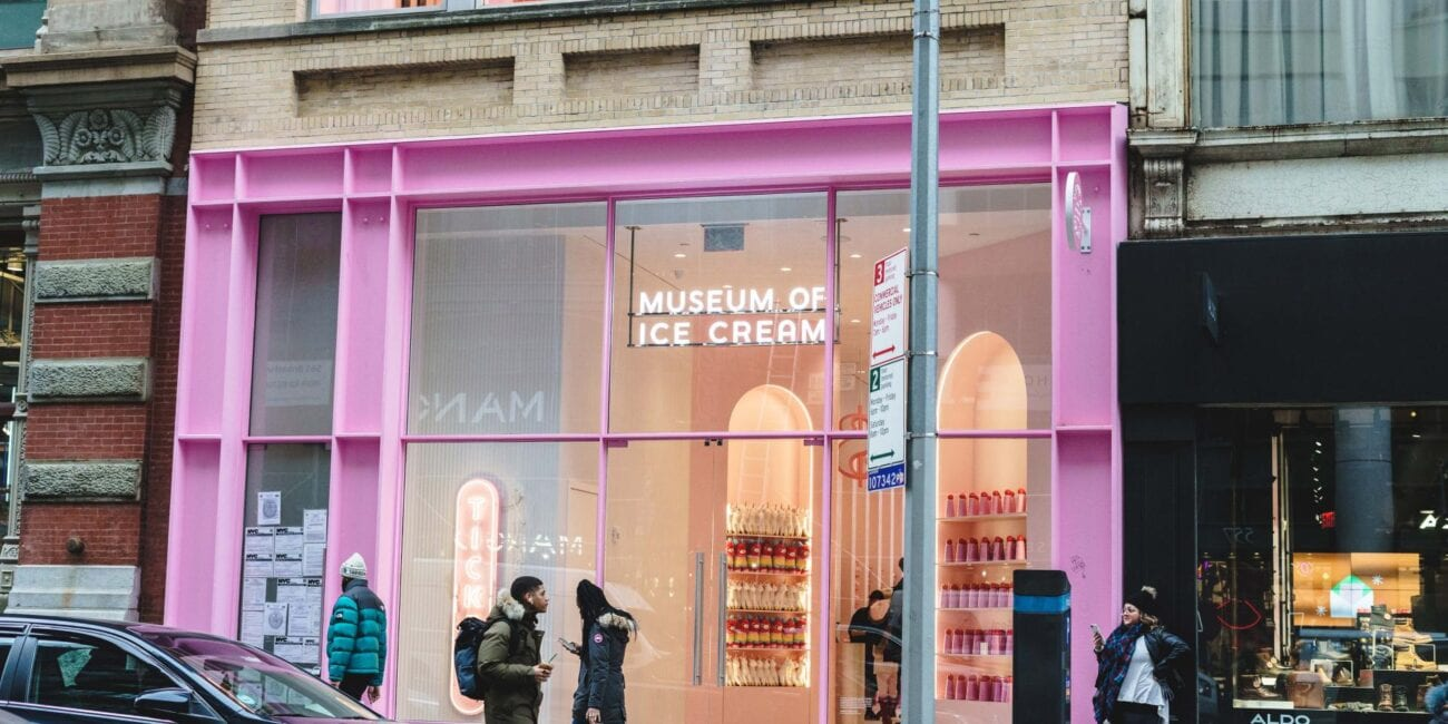 For all its cute, whimsical aesthetic, Museum of Ice Cream NYC is nothing but an Instagram-able hellscape and here are the employee stories to prove it.