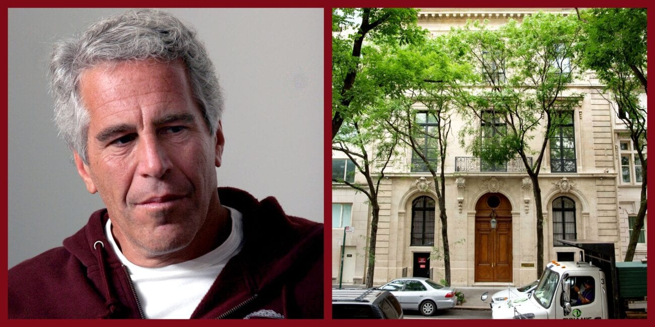Here's a list of some of the weirdest elements in Jeffrey Epstein's property which dented his net worth that should be classified as nightmare fuel.