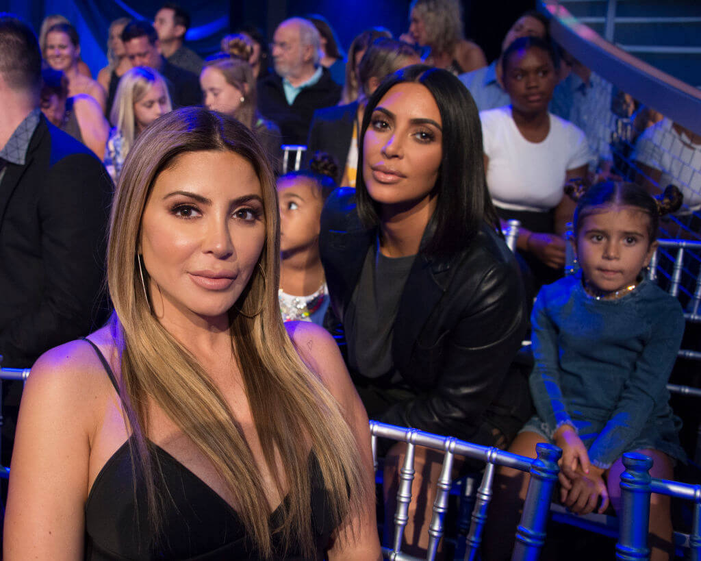 Larsa Pippen has now been booted from the Kardashian inner circle. Does Pippen have a future amongst the clan? Here's what we know.