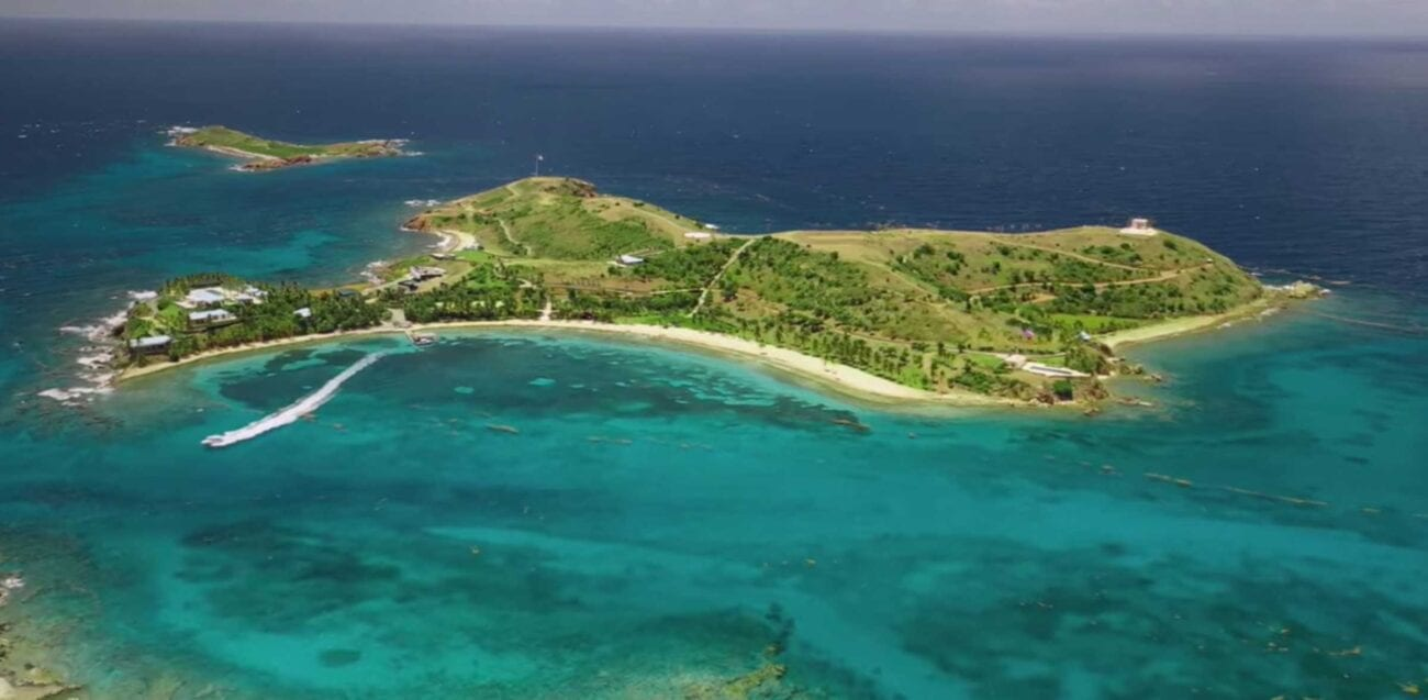 Jeffrey Epstein's private island, Little Saint James, was a hotspot for Epstein's sex trafficking ring. Here's everything we know about the island.