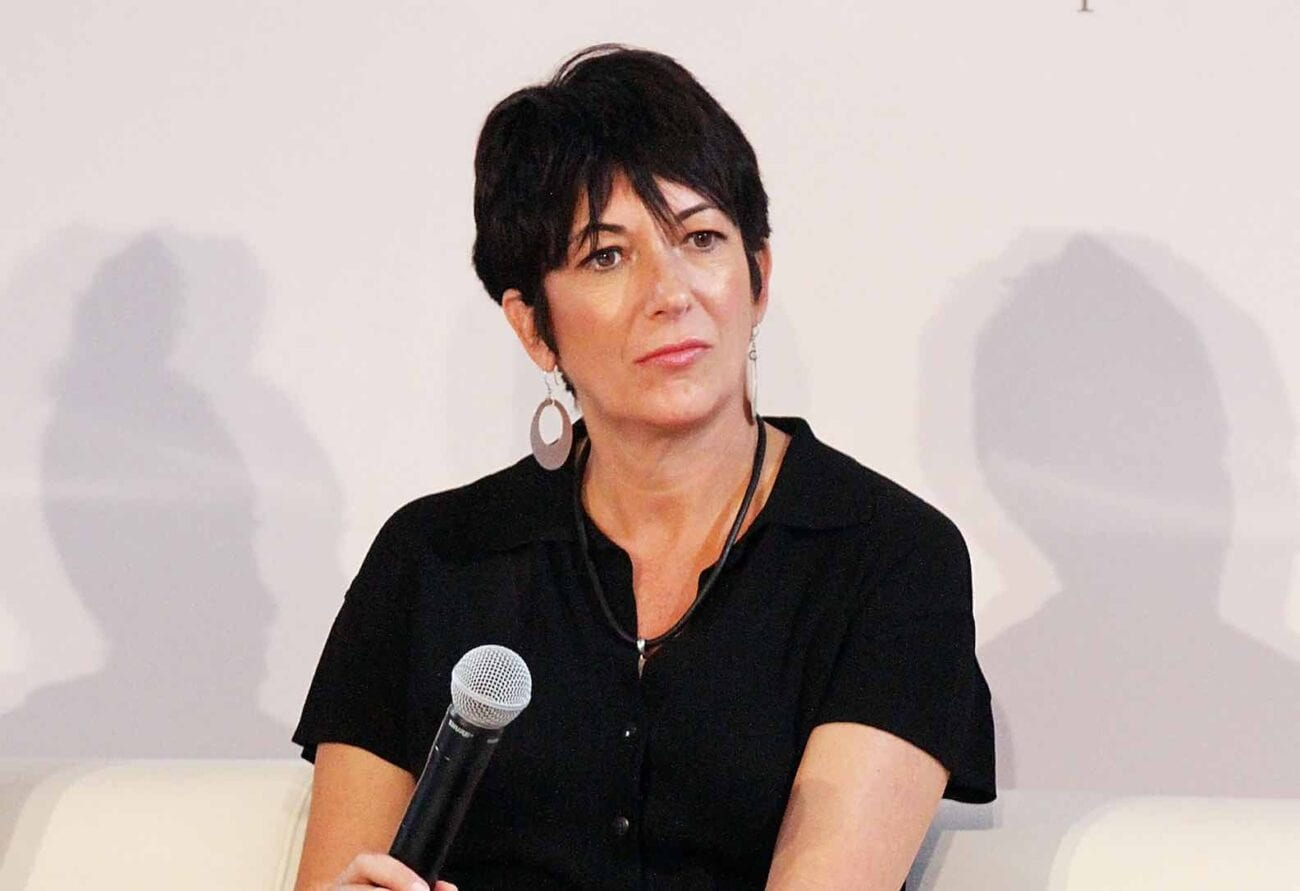 Ghislaine Maxwell's lawyers filed for what some are calling a gag order. What is Maxwell trying to hide? Here's what you need to know.
