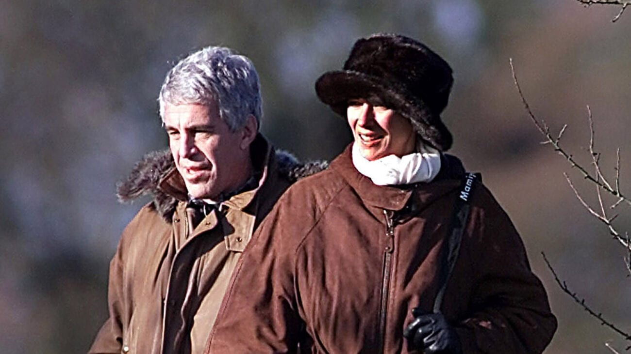 How did Jeffrey Epstein and Ghislaine Maxwell meet, and what was the nature of their relationship? Here's everything you need to know.