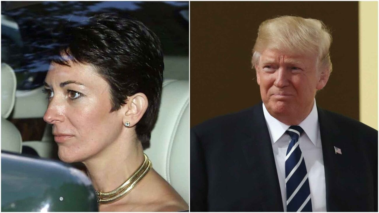 Following Epstein's death in prison, Maxwell is set to stand trial. Just how close are Ghislaine Maxwell and President Trump? Here's what we know.