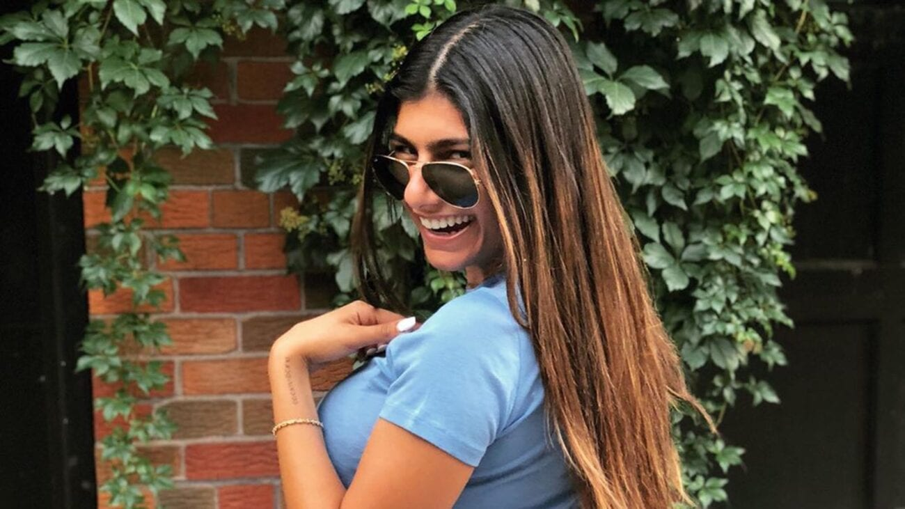 """Everyone knows the """"hit or miss"""" TikTok meme. Here's everything you need to know about the origin of the viral diss song about Mia Khalifa."""