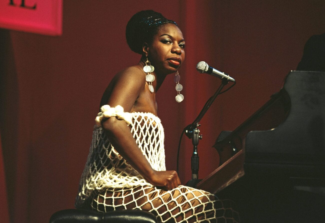 It is so frustrating for many, to see Nina Simone and her songs butchered onscreen to tell predominantly white stories. Here's what we know.