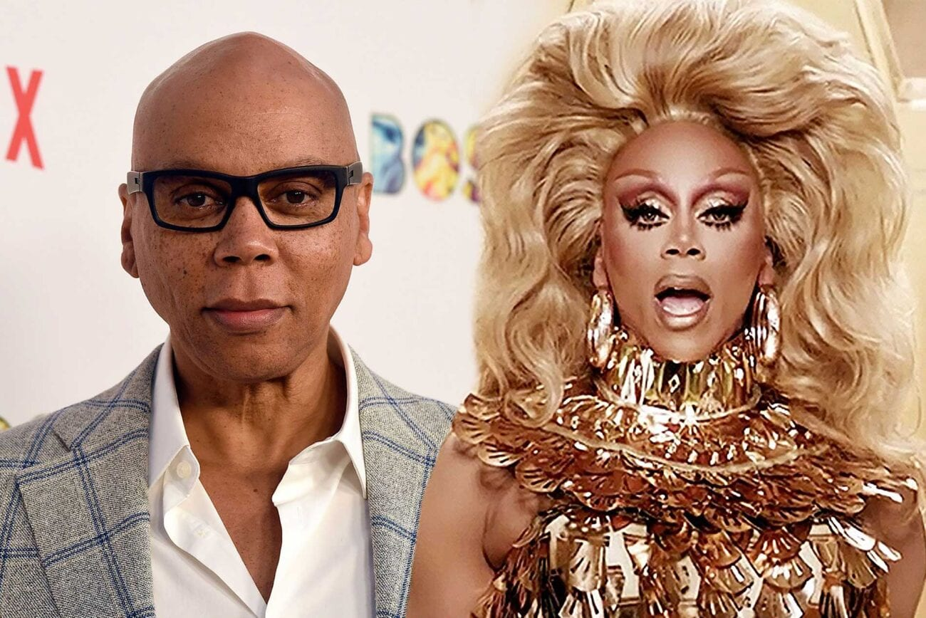 So, why in the world would RuPaul suddenly delete every single Instagram post and other socials including Michelle Visage? Here's what we know.