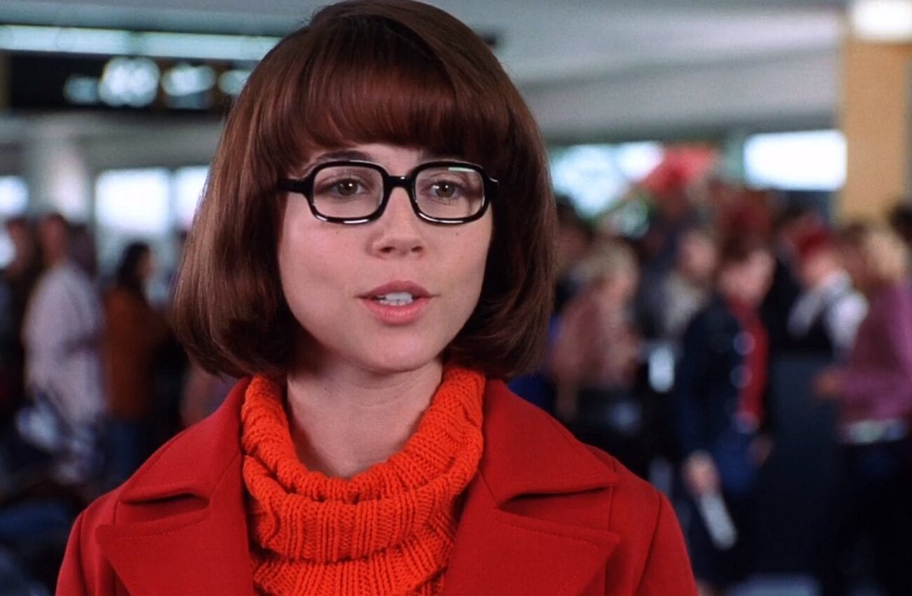 Queer icon Velma is officially, openly gay! Why isn't this shown in the 'Scooby Doo' movies? Here's everything we know.