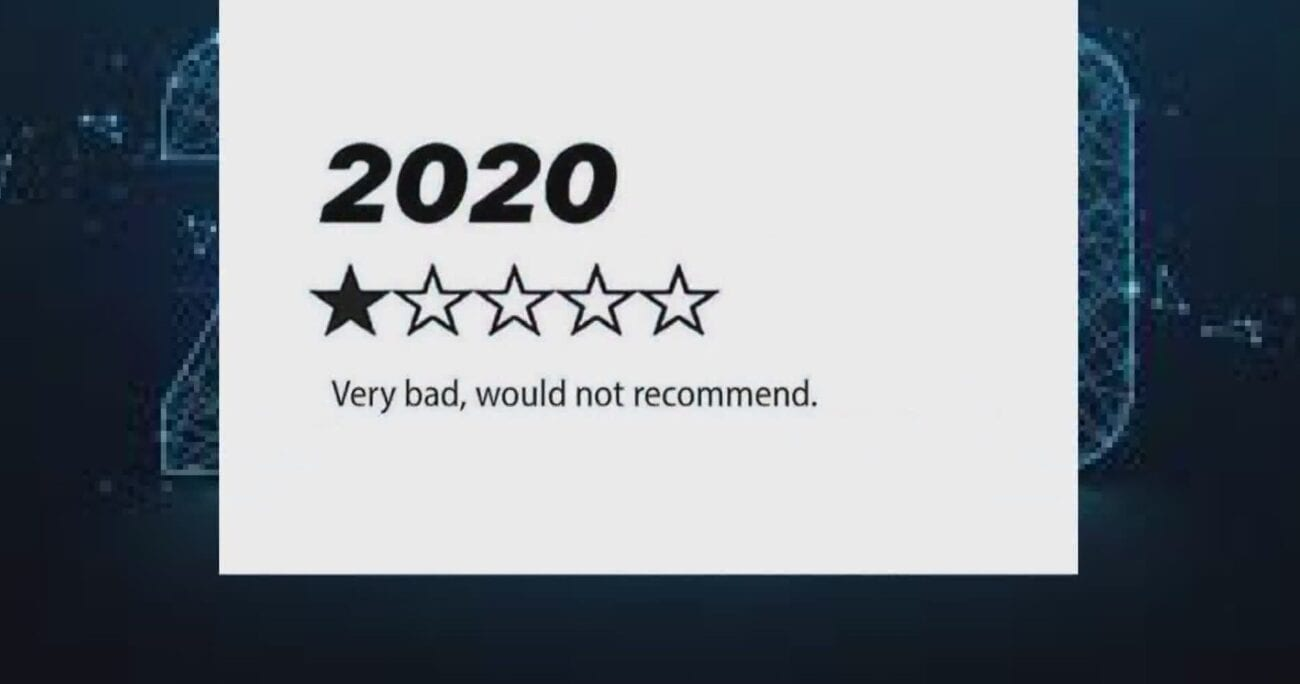Let's be honest, 2020 hasn't been the best year for everyone. These dark humor memes sum up exactly what makes 2020 so unlikeable.
