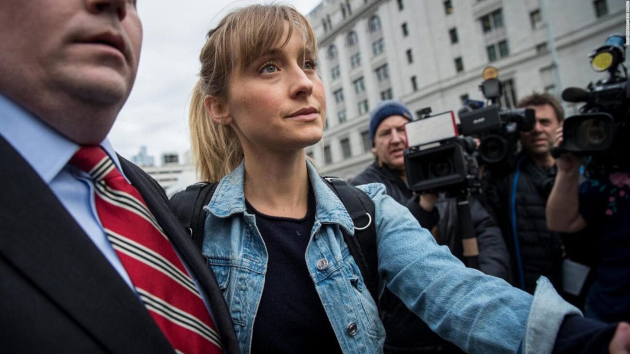 Was disgraced Smallville actress Allison Mack brainwashed by NXIVM? Learn about how she and other actresses were recruited into the infamous cult.