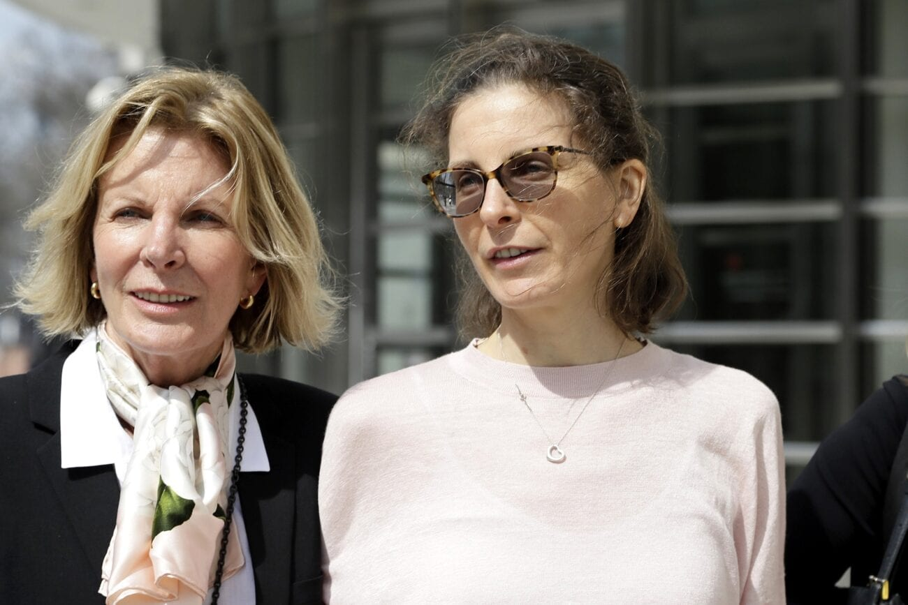 For all of the details on her complicated history, here is a breakdown of Clare Bronfman's connection to the NXIVM sex cult.