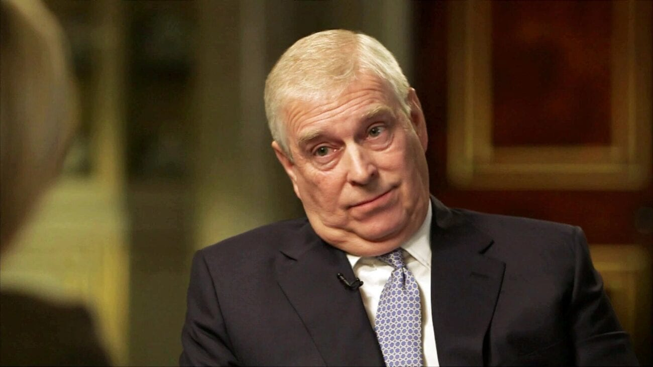 Have we learned the real reason Prince Andrew stayed friends with Jeffrey Epstein after his conviction? Discover the history of their friendship.