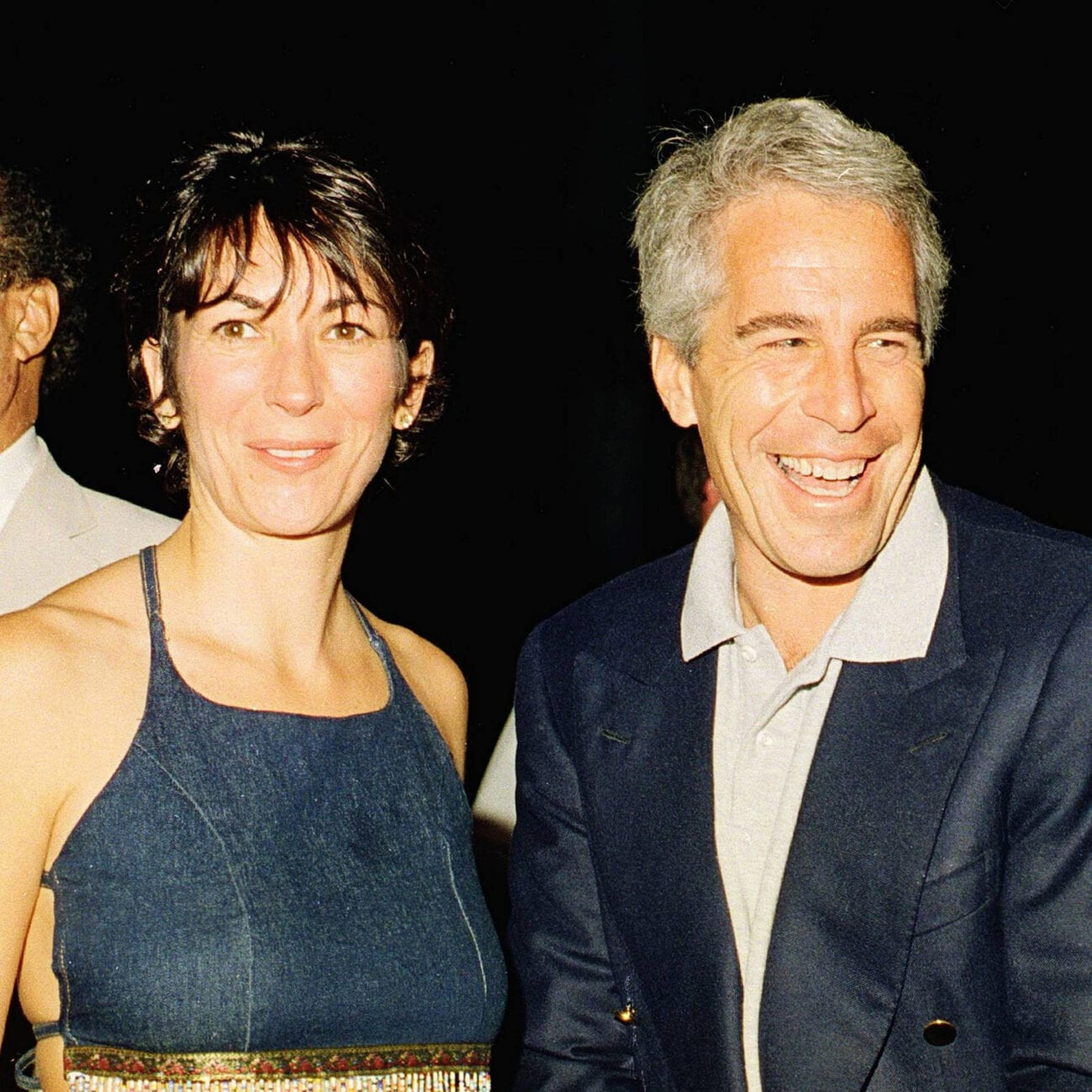 What's up with Ghislaine Maxwell being sighted with Jeffrey Epstein, six years after they said they had contact? Delve into the details here.