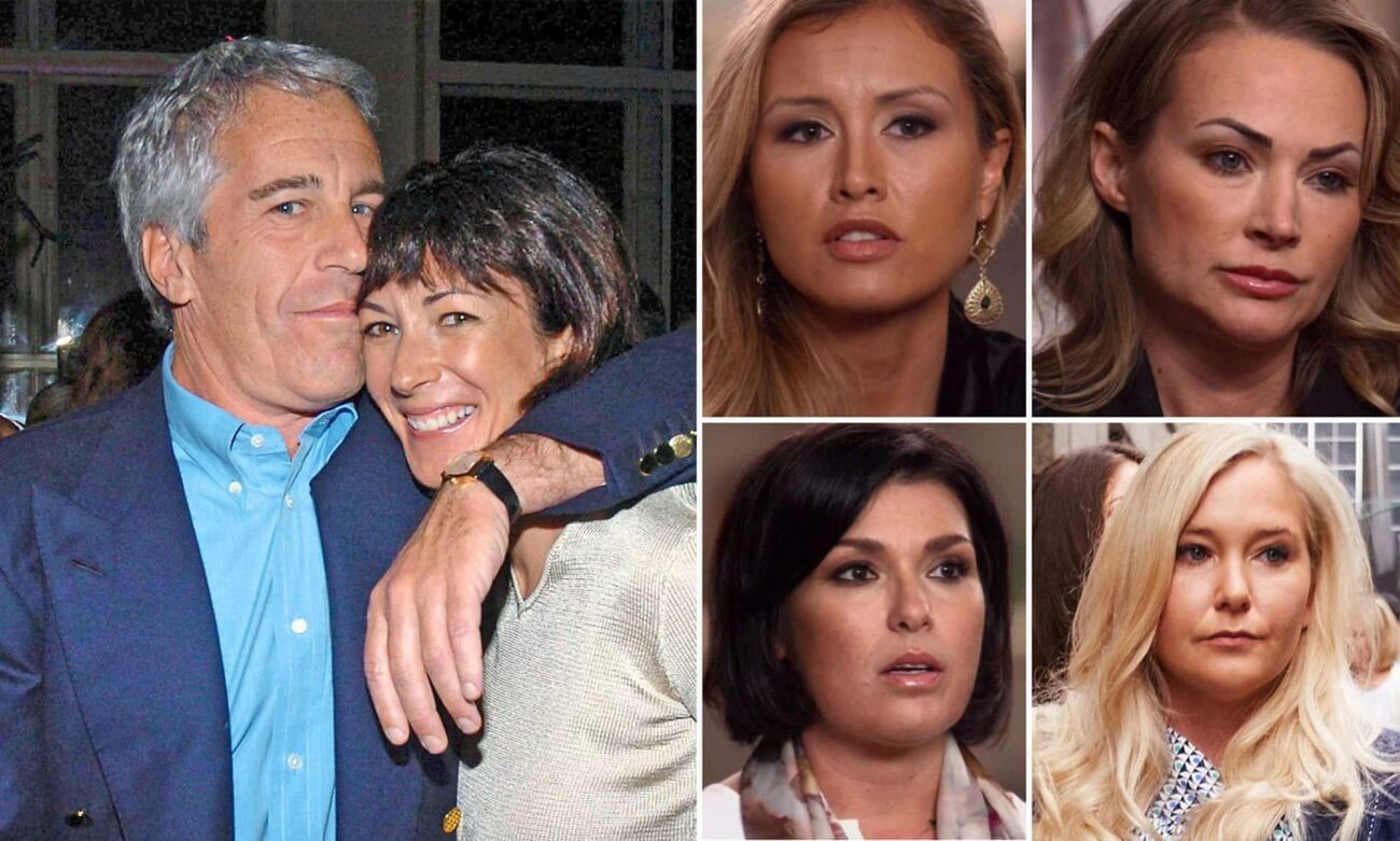 Jeffrey Epstein's estate has so many lawsuits against it, his net worth could be gone. Have his lawyers found a way to preserve his estate? Find out.