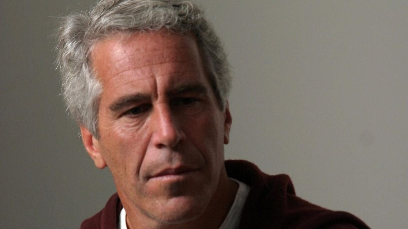 There's news that a court filing was submitted late last week in New York City accusing Jeffrey Epstein of sexually abusing a 13 year old girl in 1978,