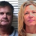 Lori Vallow and Chad Daybell have been the subject of a media frenzy when the two disappeared after their children were noted missing.