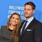 "What's going on with 'Selling Sunset''s Chrishell Stause and Justin Hartley from ""This is Us'? Delve into their sudden split."