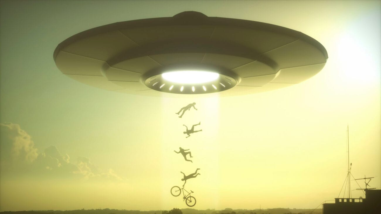 Do you believe aliens exist? Check out the best stories about UFO videos and impress fellow believers here. Prove the skeptics wrong.