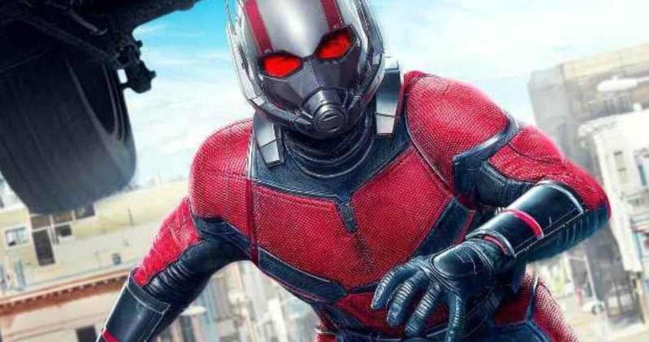 Marvel's 'Ant-Man' always manages to make us smile – even if we're stuck dealing with 2020's disasters. Here are some 'Ant-Man' memes to save the day.