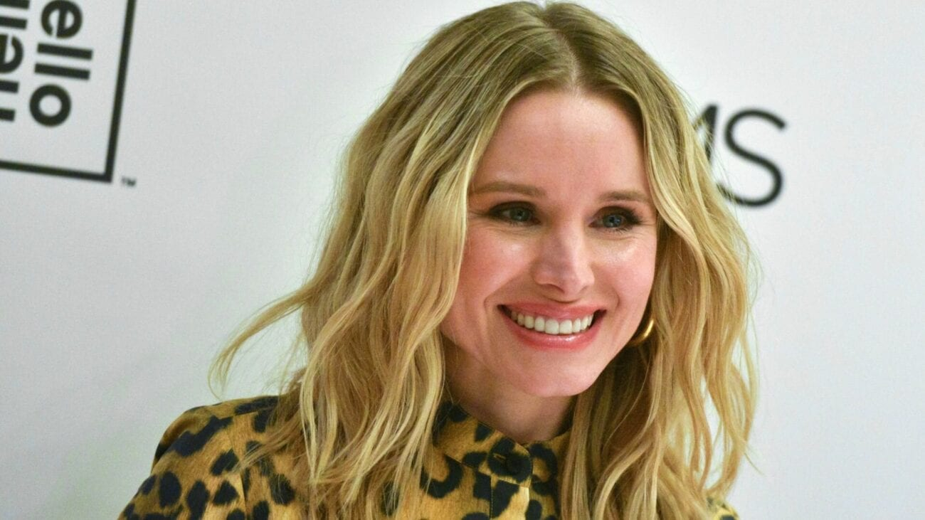 Will Kristen Bell bump up her net worth by becoming the new Ellen? Take a look at our reasons why Kristen is the best choice to be the next talk show queen.