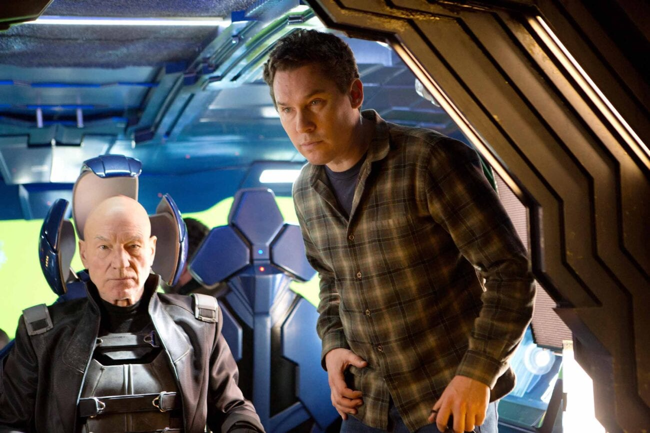 New allegations about what went down on the 'X-Men' set have come out, and it does not look good for director Bryan Singer again.