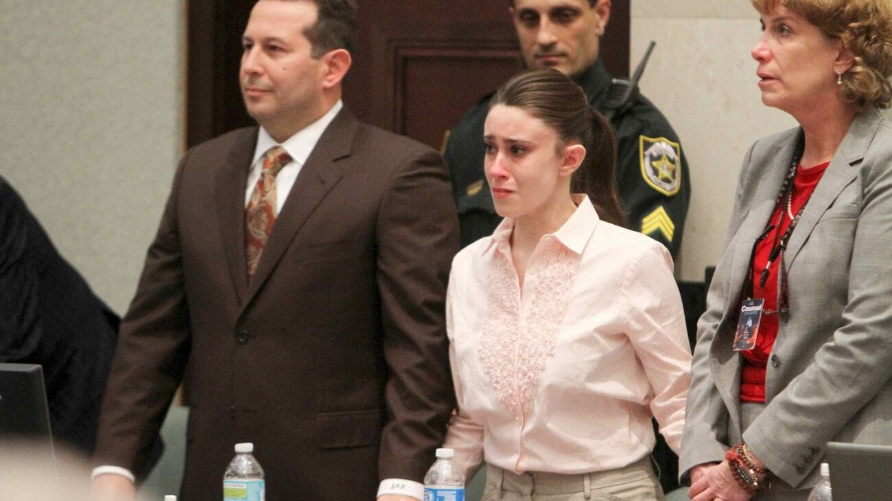 Remember Casey Anthony? The woman at the center of a media hellscape around the premature death of her toddler? Here's an update on Anthony now.