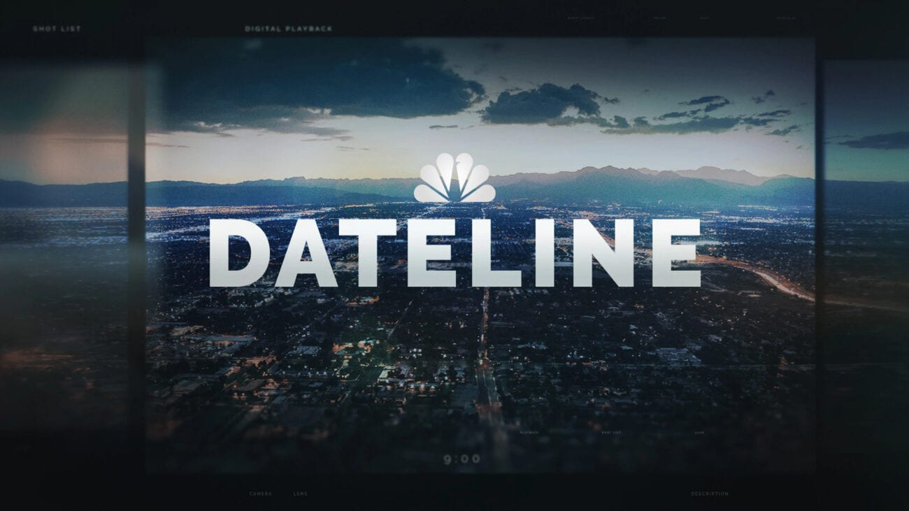 Could this be the scariest disappearance on 'Dateline NBC'? Learn about how someone can suddenly vanish without a trace.