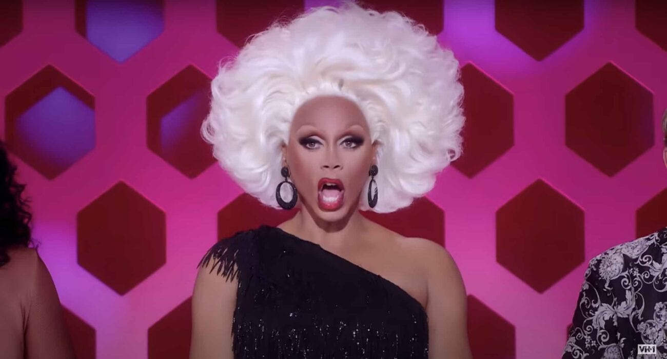 RuPaul continues to dominate the landscape of reality TV. Craving more 'Drag Race' fierceness? Here are even more of RuPaul's projects.