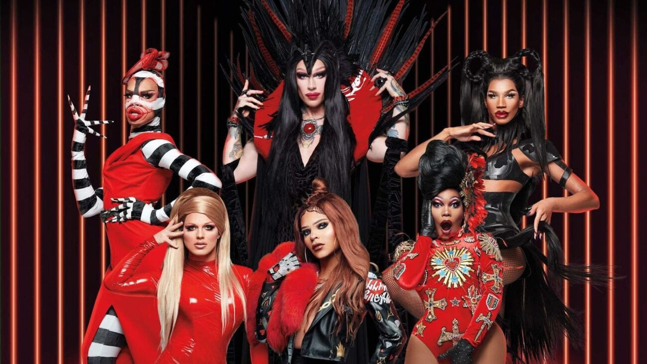 'RuPaul's Drag Race: Vegas Revue' is six episode documentary series about the glamorous, outrageous, and dish-worthy competition.