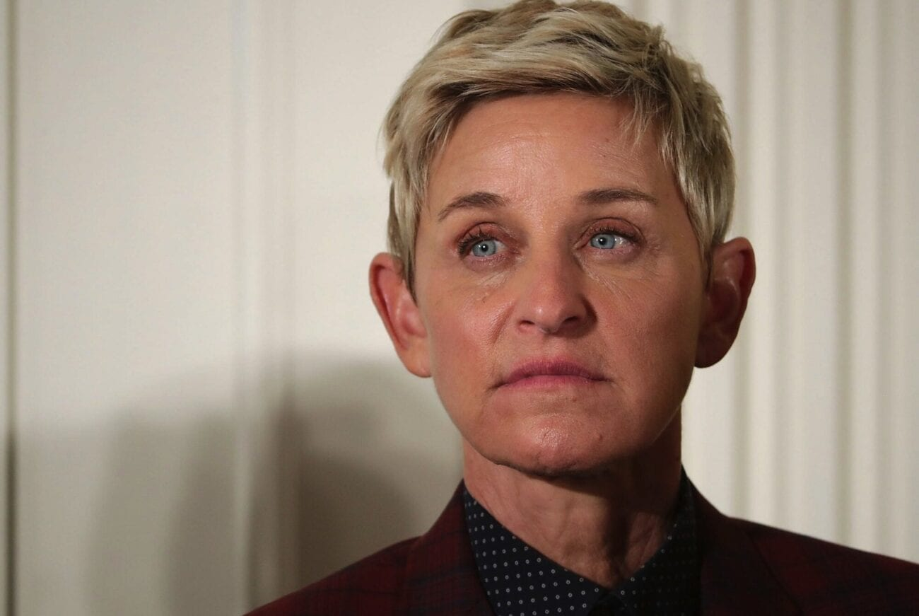 Did networks cancel 'The Ellen Degeneres Show? Delve into which networked stopped airing Ellen and who they're thinking of replacing her with.