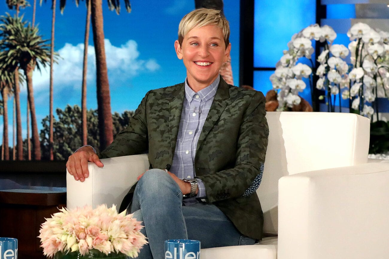 So you've joined the sexy, unregulated world of Human Resources (HR). Let's get you acquainted with 'The Ellen DeGeneres Show' HR guide.