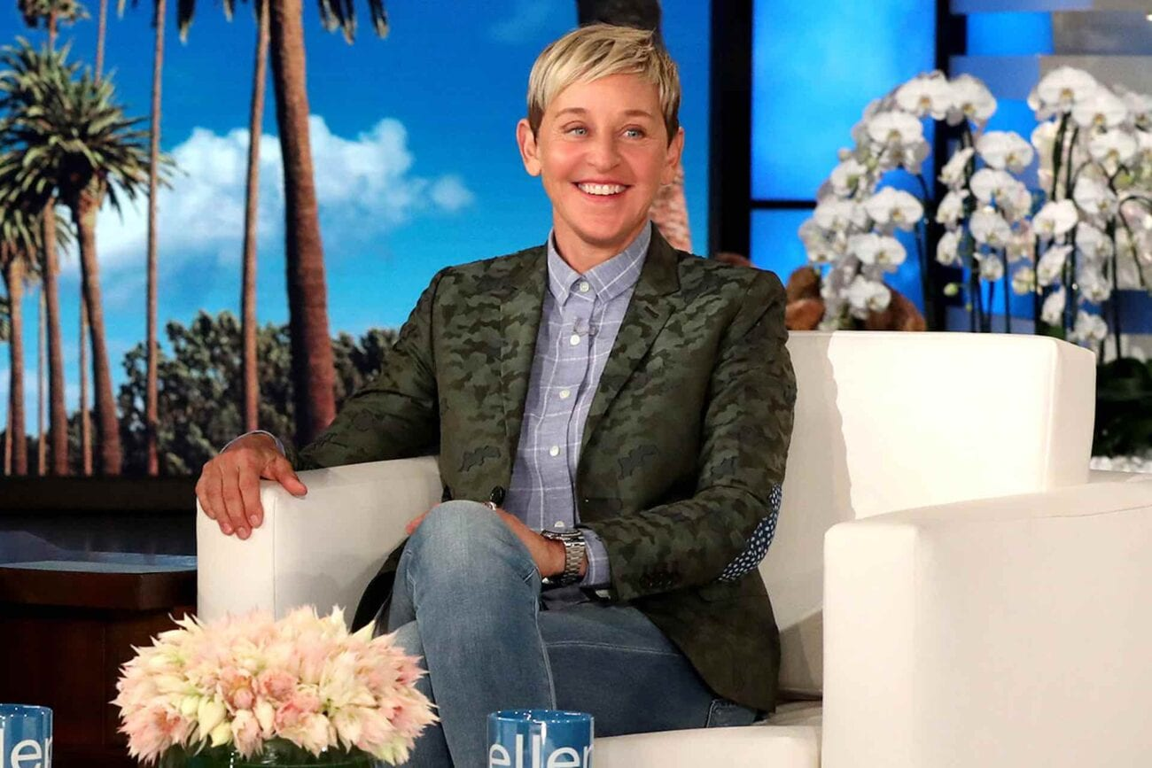 'The Ellen DeGeneres Show' has seen a shake up in the staffing of the show after an emotional digital meeting with the crew.