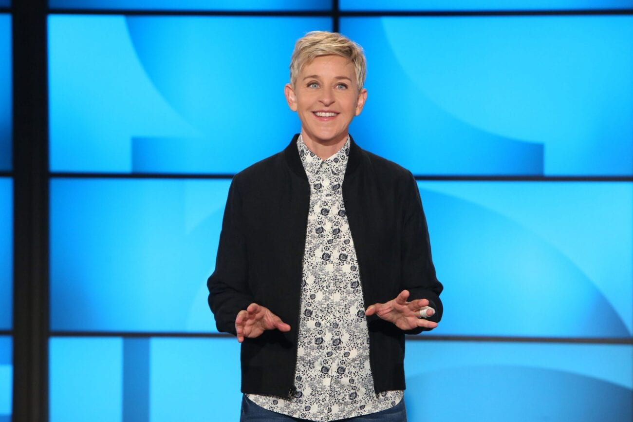 The year 2020 is doing & undoing a lot, and that includes the reputation of Ellen DeGeneres. Will Ellen keep her show? Here's what we know.