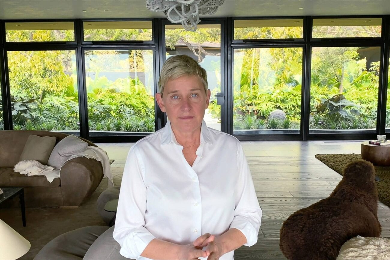 'The Ellen Show' does some damage control on EllenGate. Find out if the changes to the show's workplace are enough to overcome the scandal.