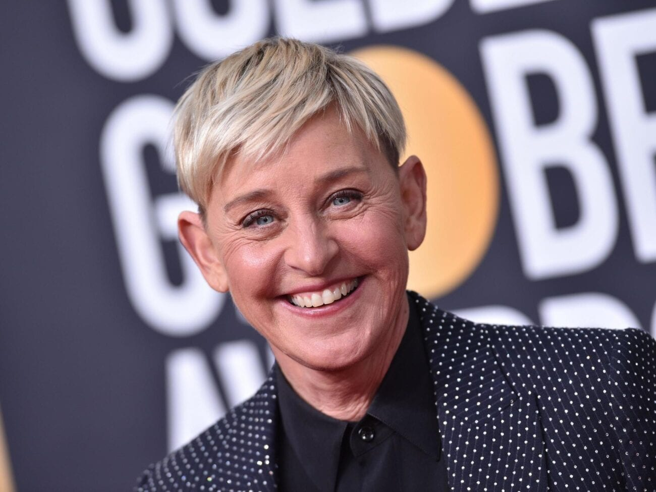 This is a good time to look at all the times Ellen gave us moments of discomfort during 'The Ellen DeGeneres Show'. Here are cringey interviews.