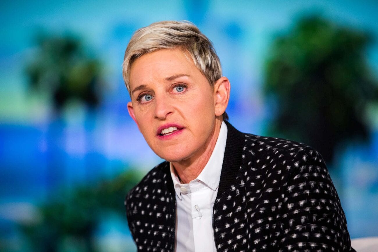 An old tweet by Ellen DeGeneres, in which she bragged about making an employee cry, has come back to haunt her. Is Ellen mean? Here's what we know.