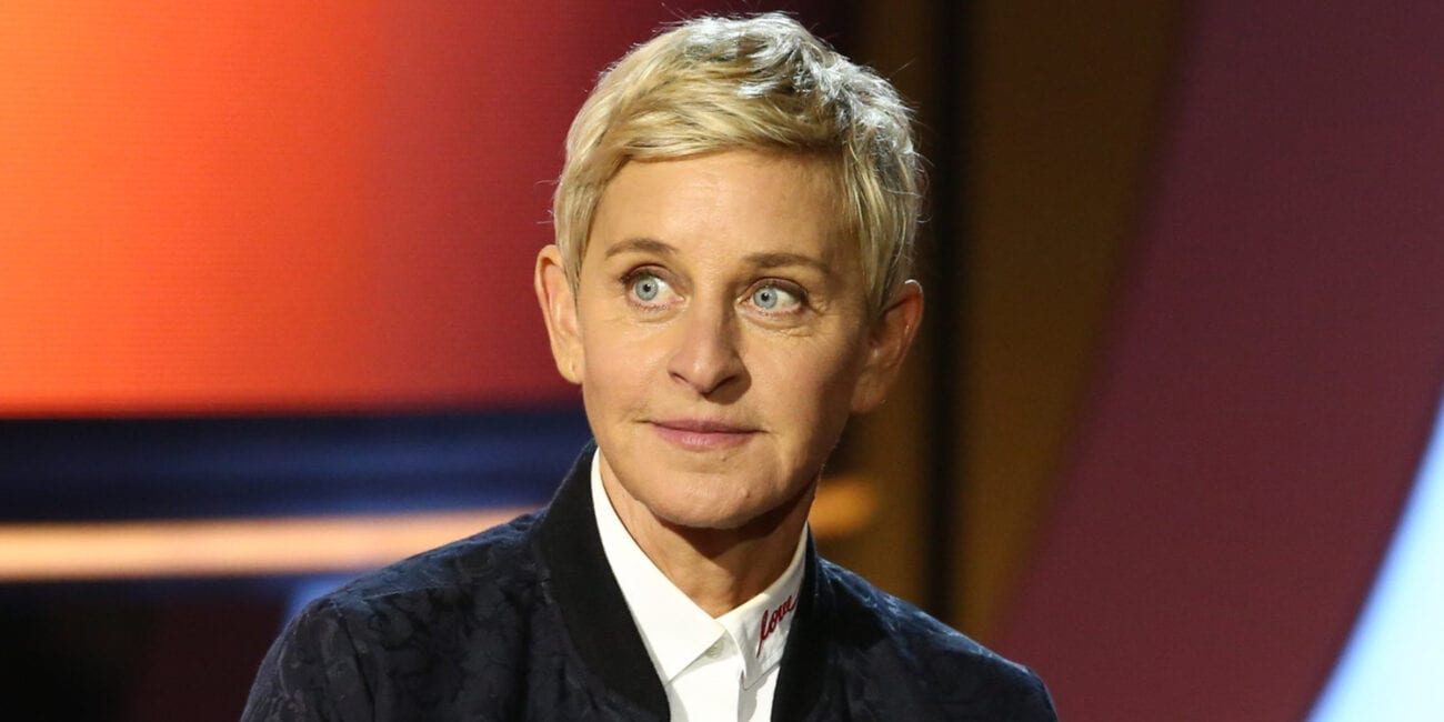 'The Ellen DeGeneres Show' is under internal investigation by WarnerMedia. Here's a statement from an ex-producer of the show.