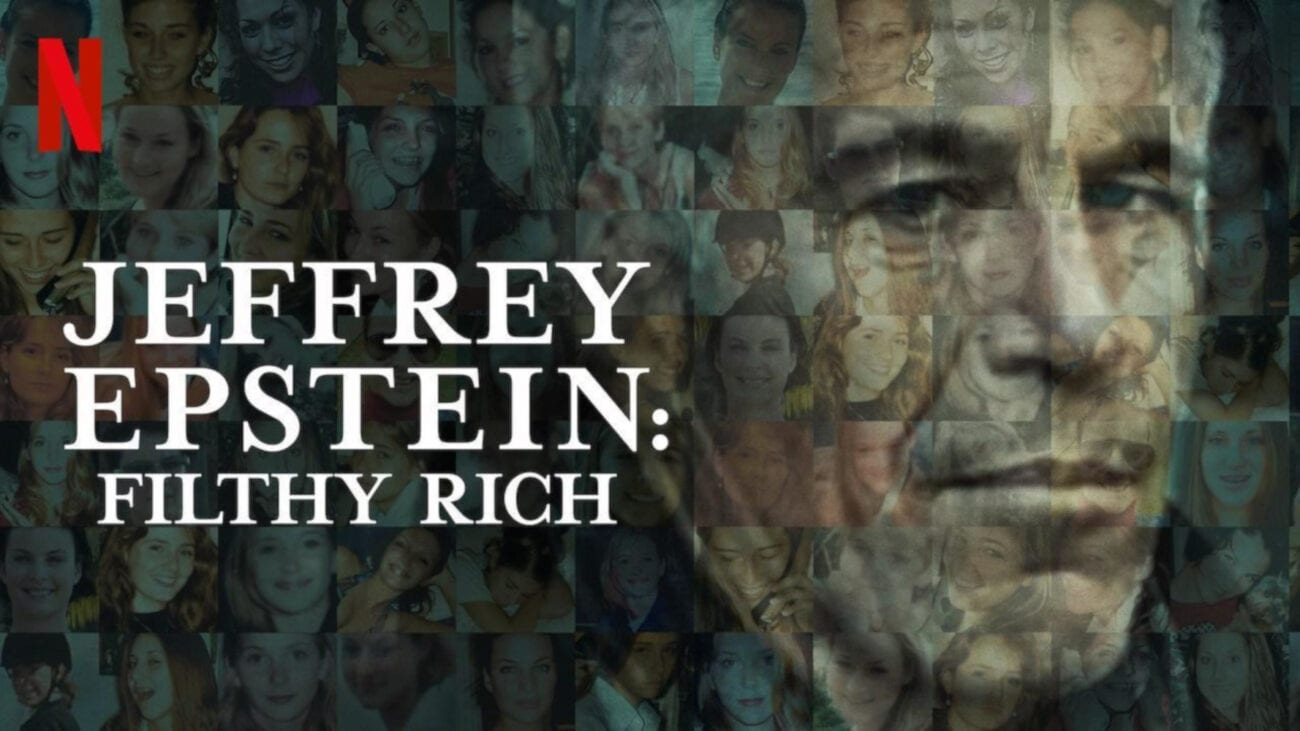 Salacious details about Jeffrey Epstein's life continue to come to light. Here are some of the most repulsive things from Epstein's documentary.