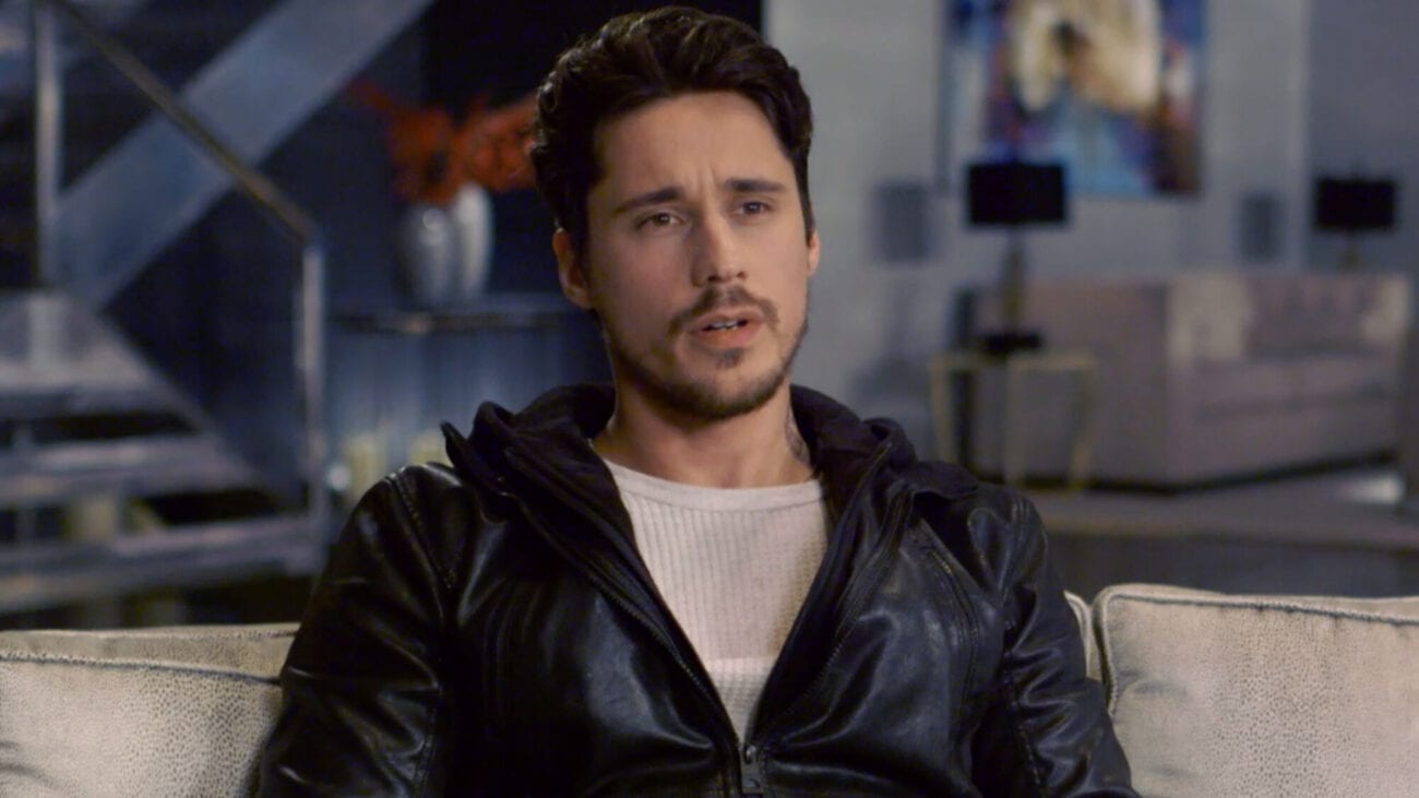 Peter Gadiot is undeniably handsome. We put together some of our his hottest moments in 'Queen of the South' just for the fun of it.