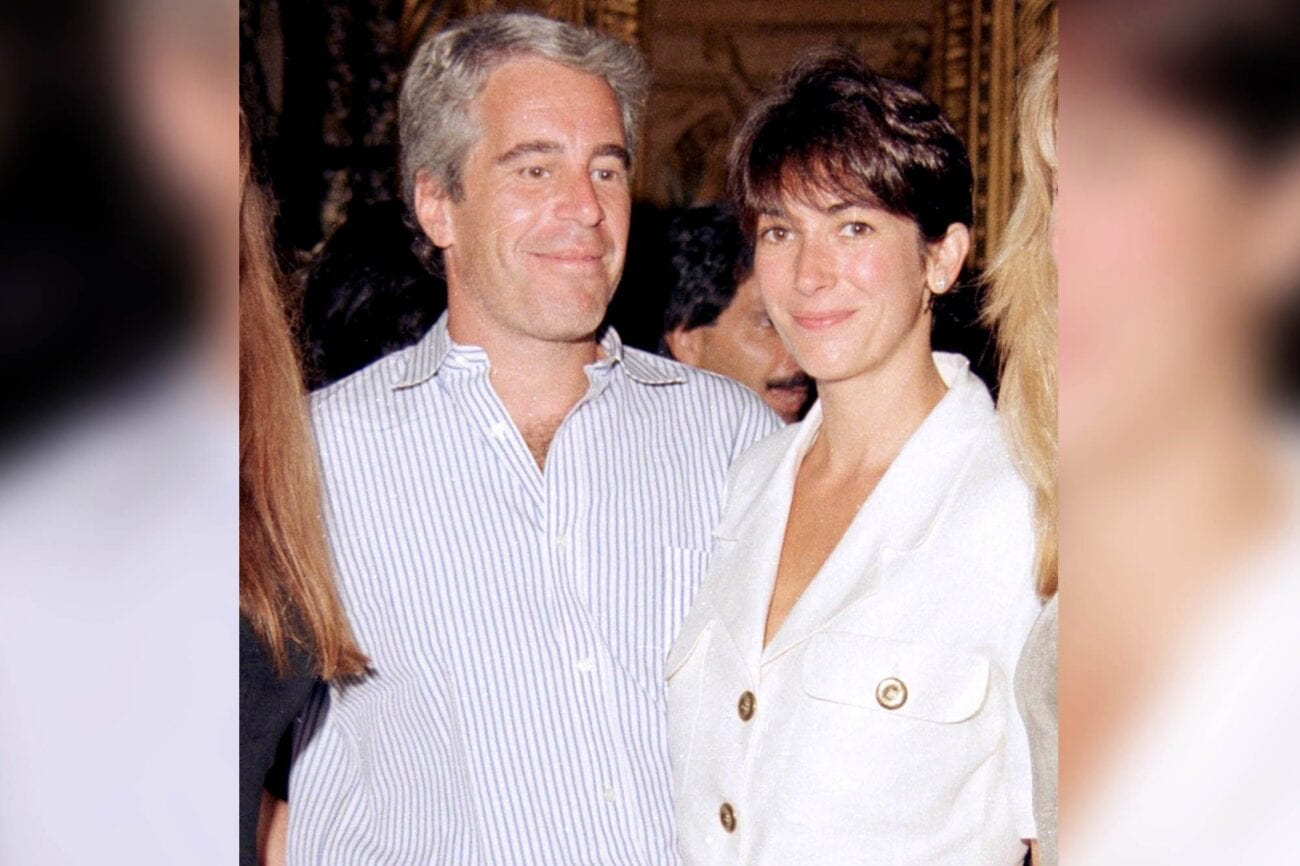 """One of Ghislaine Maxwell's accusers says she told them to """"give Jeffrey what he wants"""". When and where could this have happened?"""