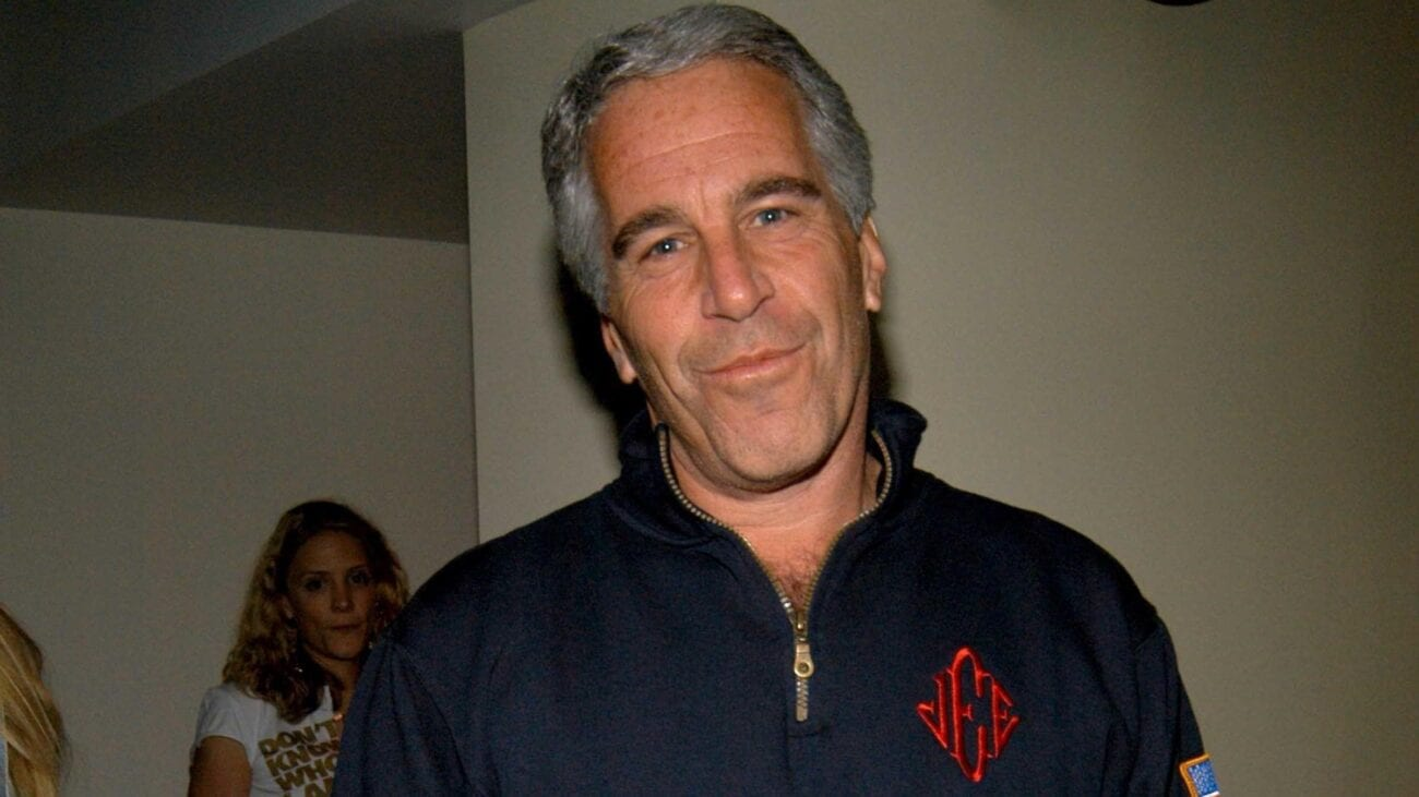 Thanks to an Epstein victim getting her civil case reopened, Jeffrey Epstein's co-conspirators better be afraid of their names ending up in the news.