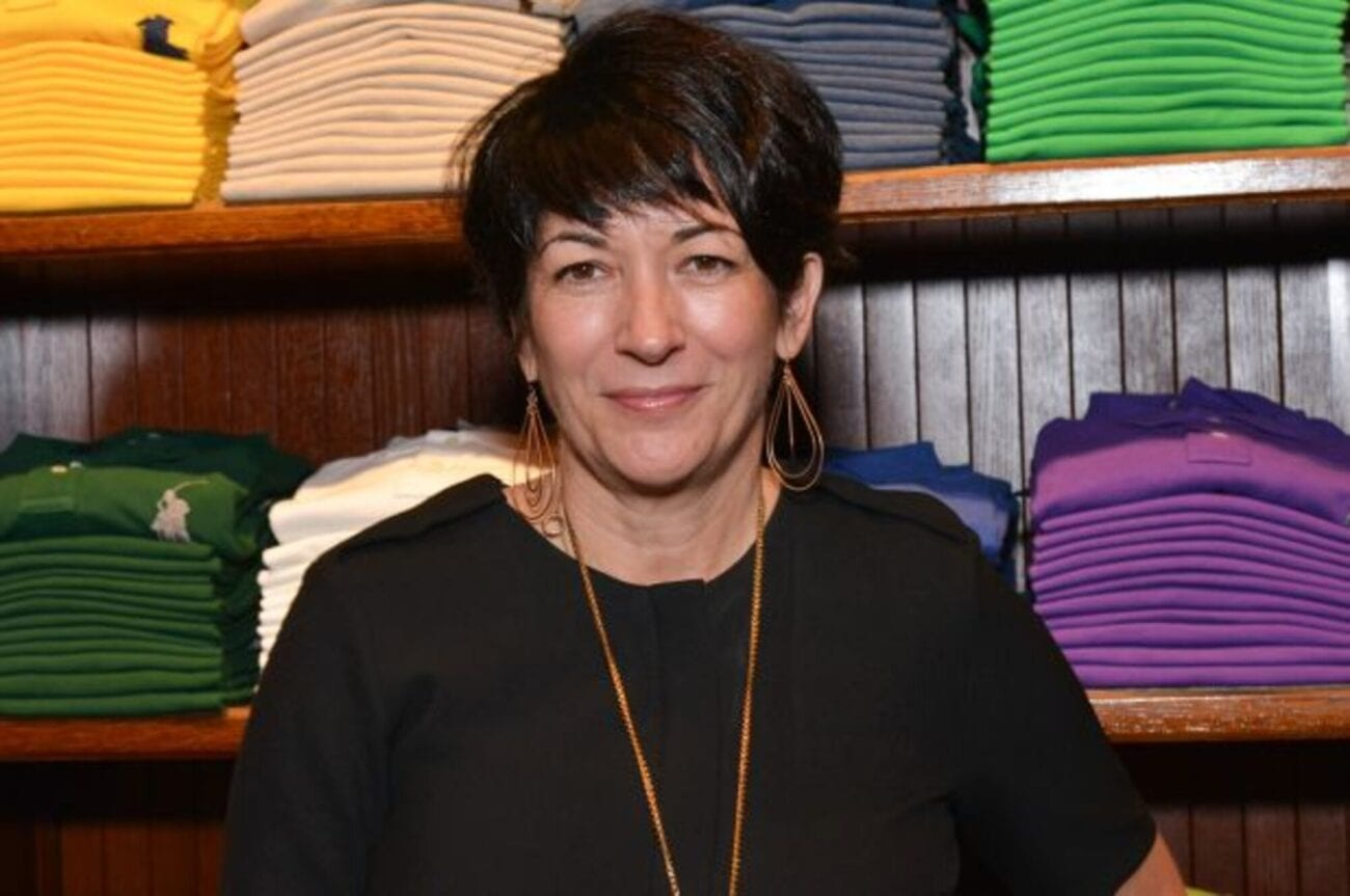 Ghislaine Maxwell has been in prison for almost two months now. Will Maxwell survive 2020? Here's what we know about Maxwell's prison life.