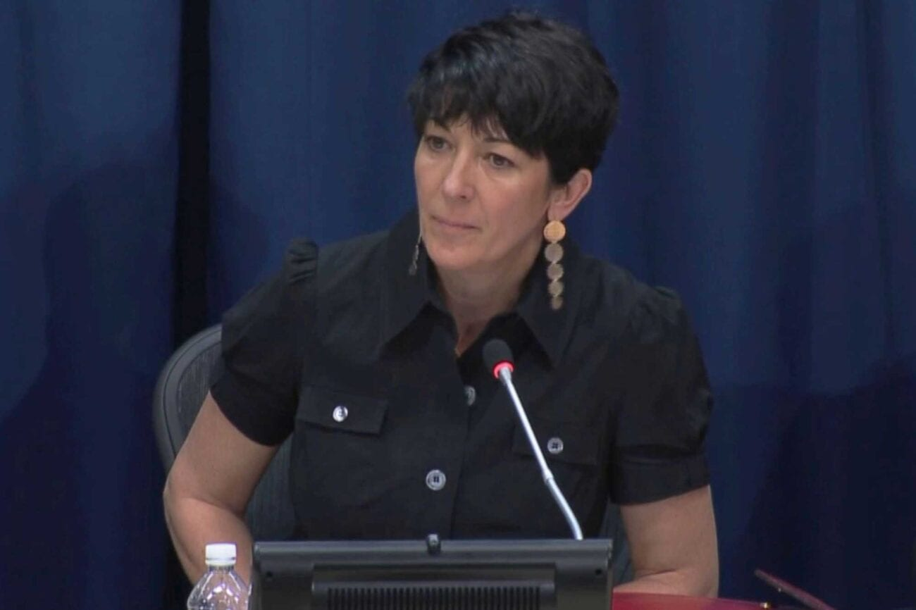 It's been a month since Ghislaine Maxwell was arrested for sex trafficking with Jeffrey Epstein. Here are some internet theories about Maxwell.